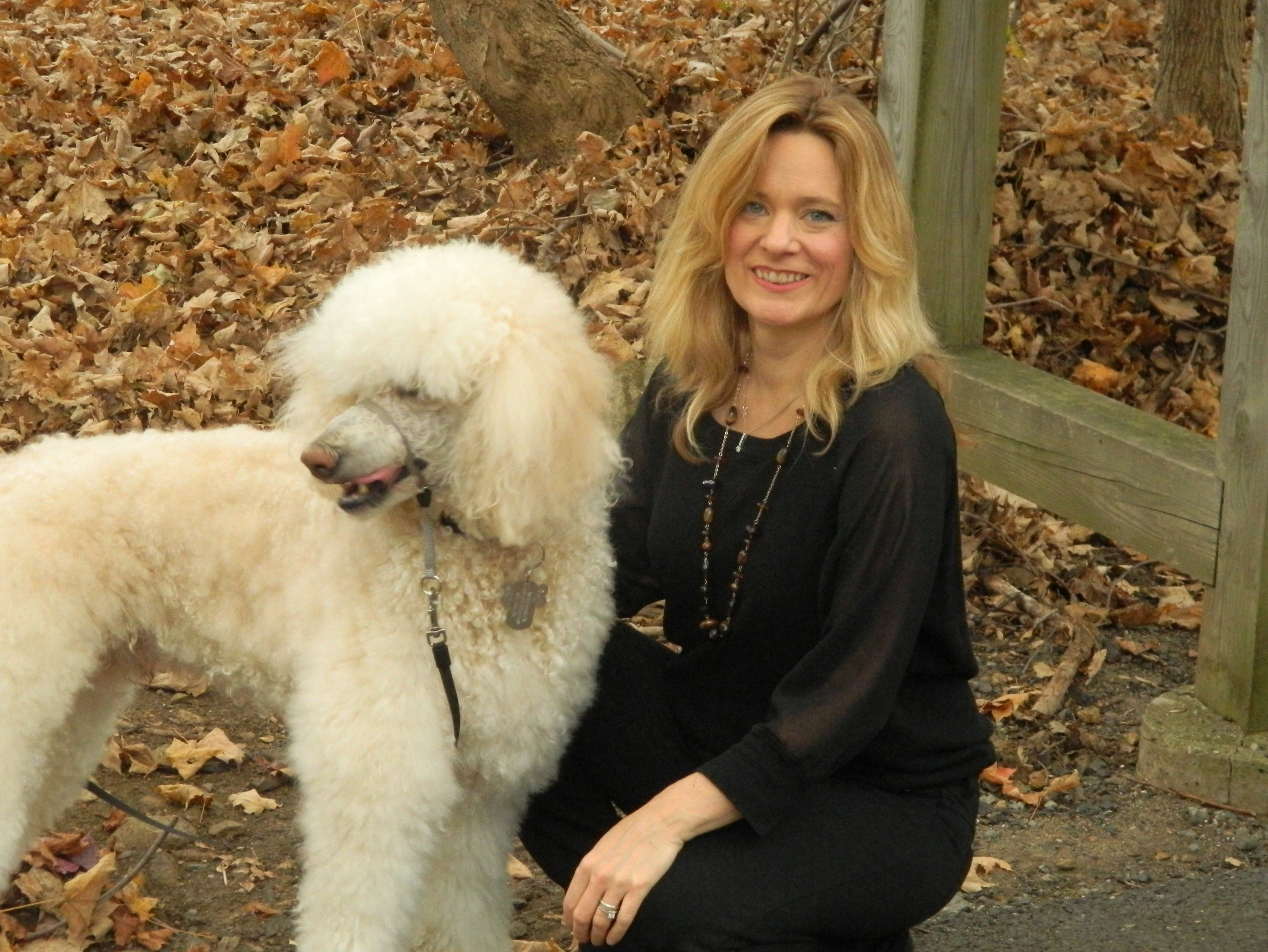 Our NJ Pet Nannies | Gina Brugna | The Peaks Pet Nanny: Pet Sitting ...