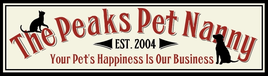 The Peaks Pet Nanny: Pet Sitting & Dog Walking